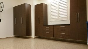 Garage Cabinet Systems Iowa City